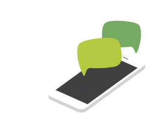 SMS business: sending and receiving multiple text messages